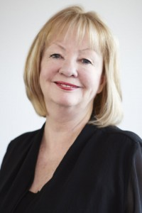 Nancy Brown, Chartered Insurance Professional